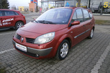 RENAULT GRAND SCENIC 1,9 DCI 7MÍST